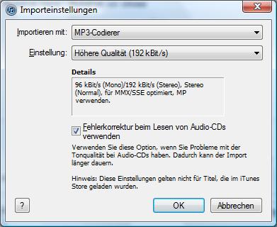 support-ueberspielen_itunes-importeinst